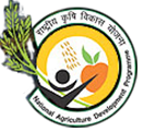 National Agriculture Development Programme Logo